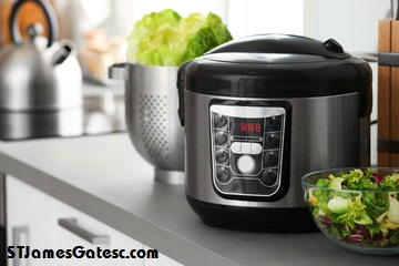 THE BEST SMALL RICE COOKER