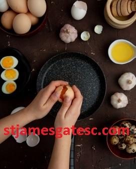 BEST FRYING PAN FOR EGGS