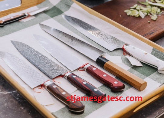 BEST SHARPENING STONES FOR CHEF KNIVES