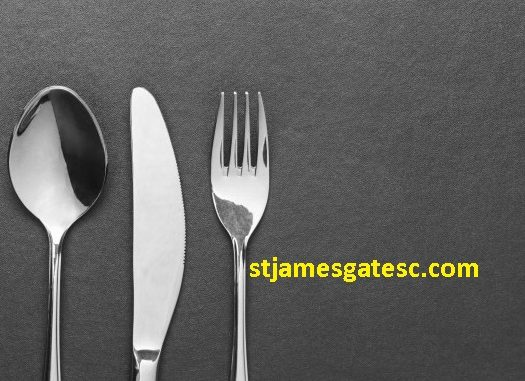 How to Clean Stainless Steel Cutlery