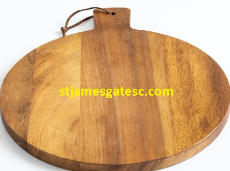 How to Clean a Bamboo Cutting Board