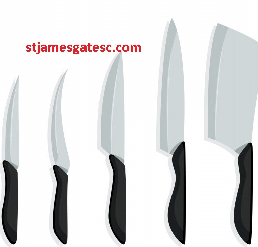 How to Select Quality Kitchen Knives