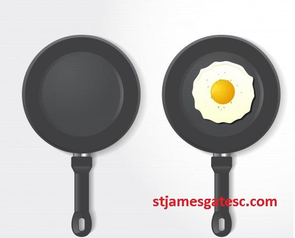 BEST OVENPROOF FRYING PAN