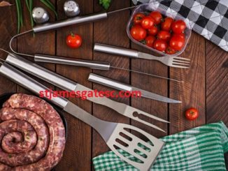 Best Grilling Accessories