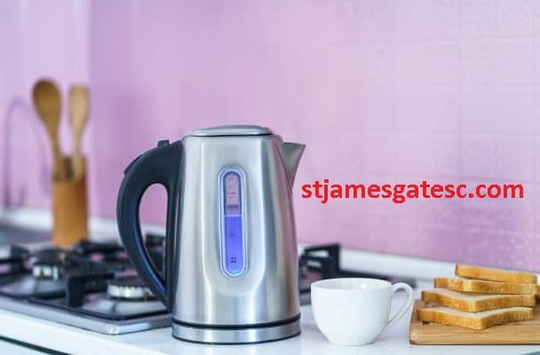 Best kettle electric