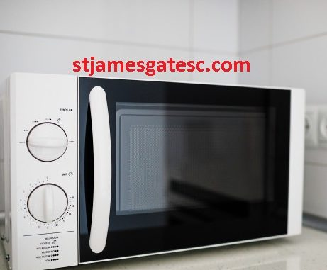 Home Depot Microwaves