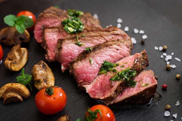How Pan Fry Steak