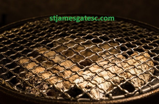 How to clean a grill grate