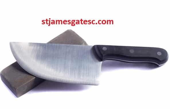 Best Kitchen Knife Sharpening Stone