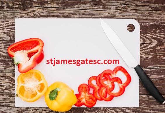 Best Cutting Board Plastic
