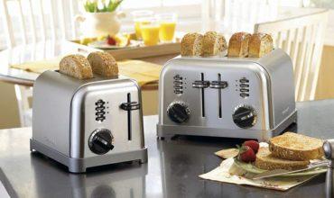 2-Slice Toasters
