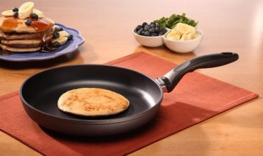 Non-Stick Pans Without Teflon