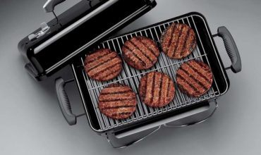 Weber Grill For Grill Enthusiasts