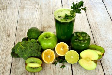 what-is-green-juice-good-for