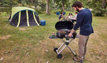 tailgate grills