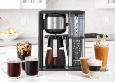 single-serve coffee makers