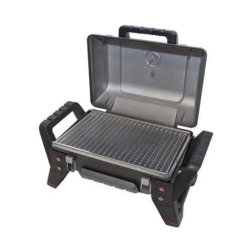 Char-Broil Grill2Go X200 Portable Liquid Propane Gas Grill