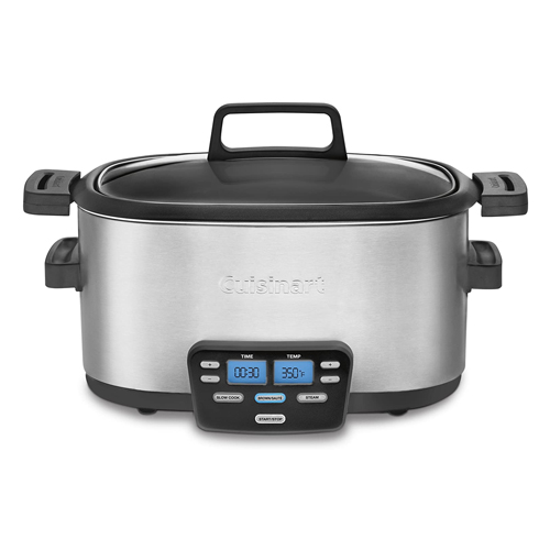 Cuisinart MSC-600 3-In-1 Cook Central