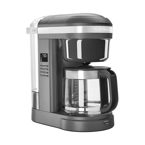 KitchenAid KCM1208DG Spiral Showerhead Drip Coffee Maker