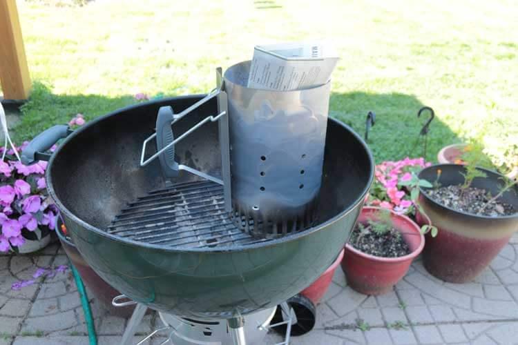 charcoal chimney starter 01
