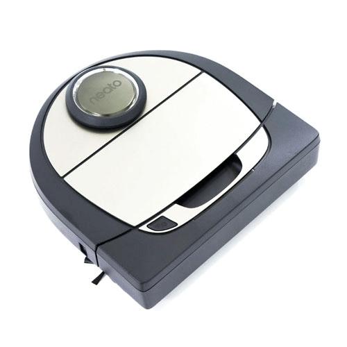 image of Neato D7 robot vacuum